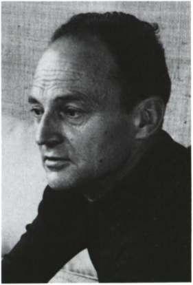 Τουρνιέ (Tournier), Μισέλ (1924)