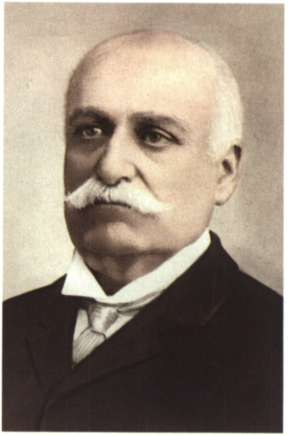 Τσιτσέλης, Ηλίας (Ληξούρι Κεφαλονιάς, 1850 - 1927)