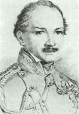 Χάιντεκ (Heideck), Καρλ Γκούσταφ (1788 - 1861)
