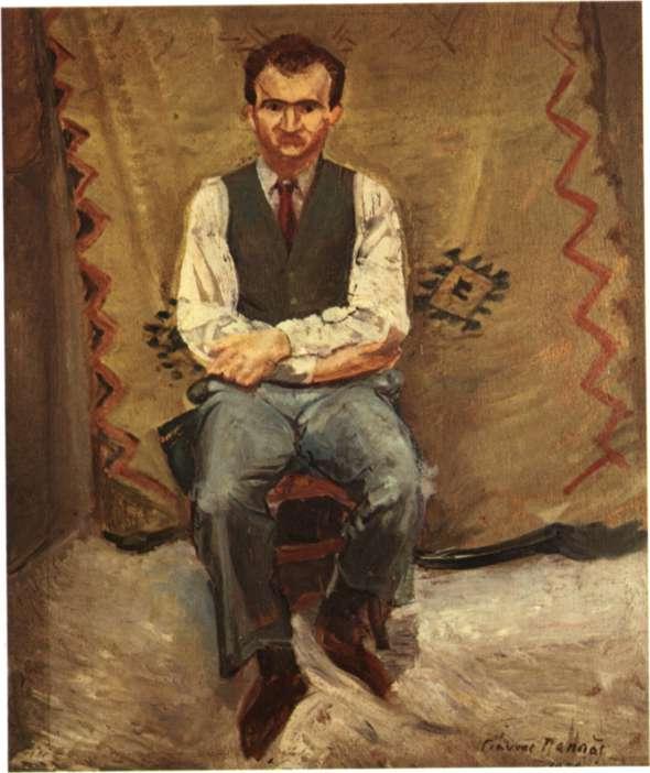 Χατζηκυριάκος, Αλέξανδρος (Σύρος, 1874 - Αθήνα, 1958)