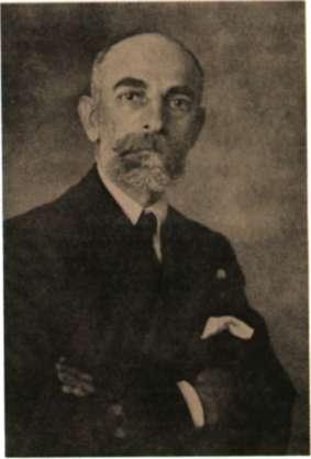 Αλέξανδρος Χατζηκυριάκος. Ναύαρ χος και πολιτικός.