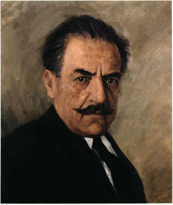 Κονδύλης, Γεώργιος (Προυσός Ευρυτανίας, 1878 - Αθήνα, 1936)