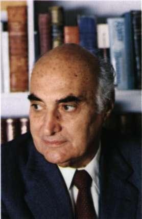 Νίκος Κρανιδιώτης. Κύπριος διπλωμάτης, ποιητής και συγγραφέας.