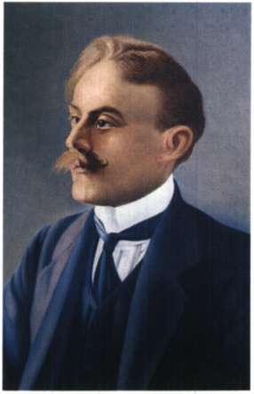 Γεώργιος Λαμπελέτ. Επτανήσιος συνθέτης. Ελαιογραφία (Αθήνα. Εθνικό Μοτσενίγειο Ιστορικό Αρχείο Ελληνικής Μουσικής).