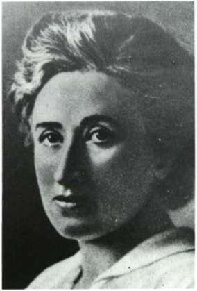 Λούξεμπουργκ (Luxemburg), Ρόζα (1871 - 1919)