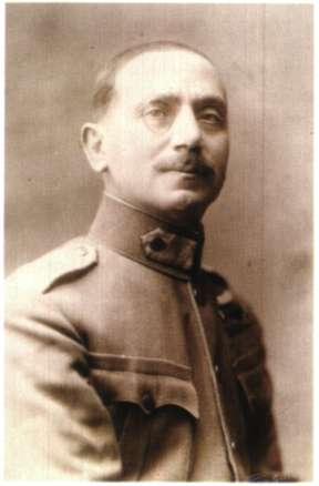 Μαζαράκης - Αινιάν, Κωνσταντίνος (Ναύπλιο, 1869 - Αθήνα, 1949)