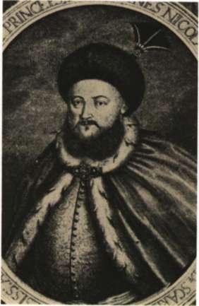 Μαυροκορδάτος, Νικόλαος (Κωνσταντινούπολη, 1680 - Βουκουρέστι, 1730) -  Εκδοτική Αθηνών Α.Ε.