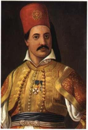 Μελετόπουλος, Ιωάννης (Πειραιάς, 1903 - Αθήνα, 1980)