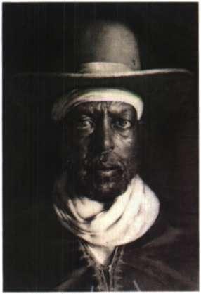 Μενελίκ Β' (Σαλέ Μαριέμ) (1844 - 1913)