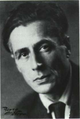Μπόγρης, Δημήτρης (Αθήνα, 1890 - 1964)