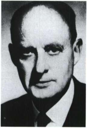 Ράινχολντ Νήμπουρ. Αμερικανός προτεστάντης σοσιαλιστής θεολόγος, εκφραστής του «χριστιανικού ρεαλισμού».