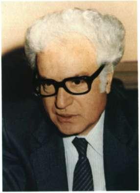 Νησιώτης, Νικόλαος (1924 - 1986)
