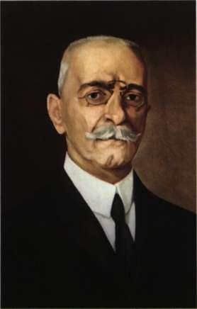 Νικολαΐδης, Ρήγας (Πορταριά Πηλίου, 1856 - Αθήνα, 1928)