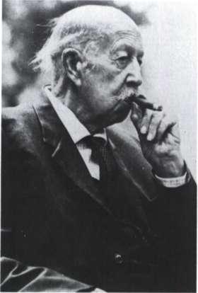 Νίλσσον (Nilsson), Μάρτιν (1874 - 1967)