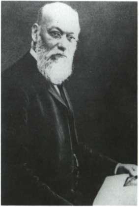 Ντηλς (Diels), Χέρμανν (1848 - 1922)