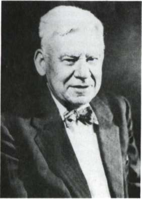 Ντίνομουρ (Dinsmoor), Ουίλλιαμ Μπελλ (1886 - 1973)