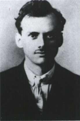 Ντιράκ (Dirac), Πωλ (?ντριαν Μώρις) (1902 - 1984)