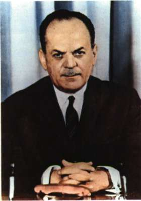 Παπαδόπουλος, Στυλιανός (Κοντόσταυλο [Κλεωνές] Κορινθίας, 1933)