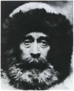 Πήτρη (Petrie), σερ (Ουίλλιαμ Μάθιου) Φλίντερς (1853 - 1942)