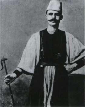 Πυλαρινός, Όθων (Ληξούρι, 1903 - Αθήνα, 1990)