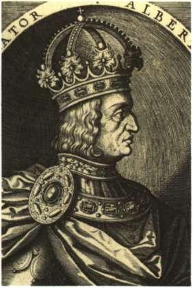 Αλβέρτος (αγγλ. Albert, Άλμπερτ. γερμ. Albrecht, Άλμπρεχτ) (1819 - 1861)