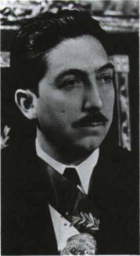 Αλεμάν Βαλντές (Aleman Valdes), Μιγκέλ (1902 - 1983)