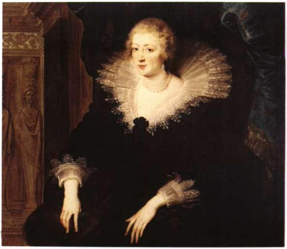 Άννα Γιάγκελλον (Anna Jagelion) (1542 - 1596)