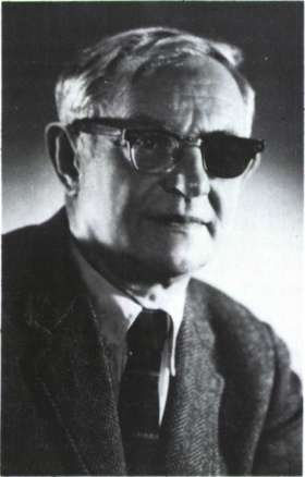 Τζούλιους Αξελροντ. Αμερικανός βιοχημικός και φαρμακολόγος. Βραβείο Νόμπελ Ιατρικής και Φυσιολογίας 1970.