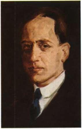 Καμπάνης, ?ριστος (Αθήνα, 1883 - 1956)