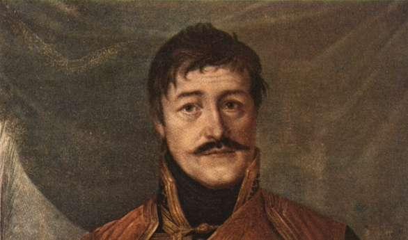 Καραγεώργης (εξελλην. ψευδών, του Τζόρτζε Πέτροβιτς) (1768; - 1817)
