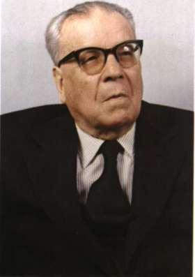 Καρμίρης, Ιωάννης (Μπράλος, 1903 - Αθήνα, 1995)