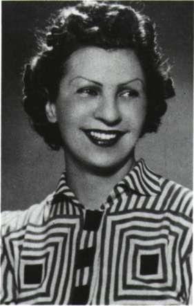 Κατερίνα (Ανδρεάδη, το γένος Καρύδη) (Αθήνα, 1909 - 1993)