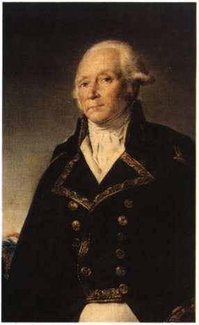 Κελλερμάν (Kellerman), Φρανσουά - Κριστόφ 1735- 1820)