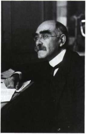 Κίπλινγκ (Kipling), (Τζόζεφ) Ράντγυαρντ (1865 - 1936)