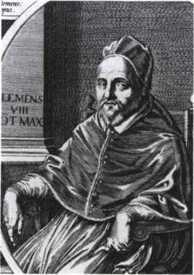 Κλήμης ΙΑ' (κοσμ. όν. Τζιοβάννι Φραντσέσκο Αλμπάνι, Albani) (1649 - 1721)