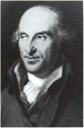 Γιακόμπι ( Jacobi), Φρήντριχ Χάινριχ (1743 - 1819)