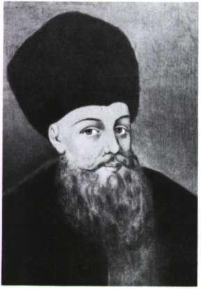 Γκίκας, Γρηγόριος Α' (Κωνσταντινούπολη, 1628 - 1674)