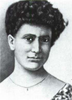 Δενδρινού, Ειρήνη (Κέρκυρα, 1879 - 1974)