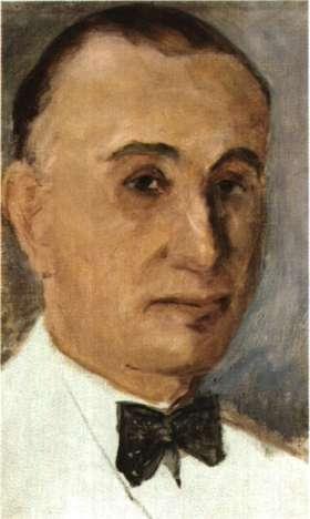 Δημητριάδης, Οδυσσέας (Βατούμ Καυκάσου, 1908)