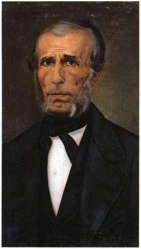 Δομενεγίνης, Φραγκίσκος (Ζάκυνθος, 1809 - 1874)