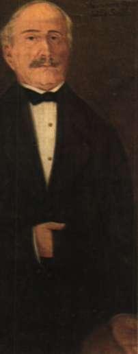 Βαλσαμάκης, Δήμος (Κεφαλλονιά, 1785 - Κέρκυρα, 1870)