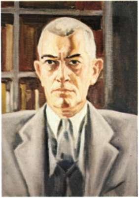 Βαν Σλάυκ (Van Slyke), Ντόναλντ Ντέξτερ (1883 - 1971)