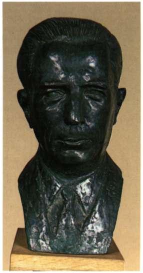 Βασιλείου, Φίλων (Κωνσταντινούπολη. 1904 - Αθήνα, 1983)