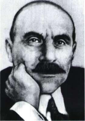 Βάσσερμανν (Wassermann), ΄Αουγκουστ φον (1866 - 1925)