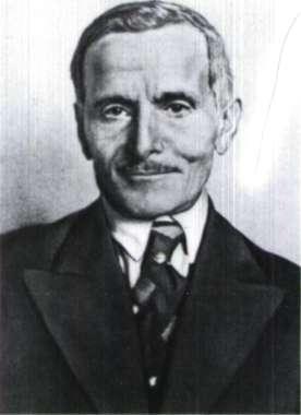 Κωνσταντίνος Βέης. Χημικός, καθηγητής του ΕΜΠ και ακαδημαϊκός.