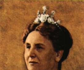 Βιλελμίνη (ολλανδ. Βιλχελμίνα, Wilhelmina) (1880 - 1962)