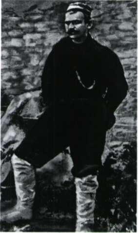 Βλαστός, Σόλων (Σύρος, 1852 - Παρίσι, 1927)