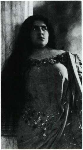 Βλαχοπούλου, Ελένη (Οδησσός, 1884 ; - Αθήνα, 1935)