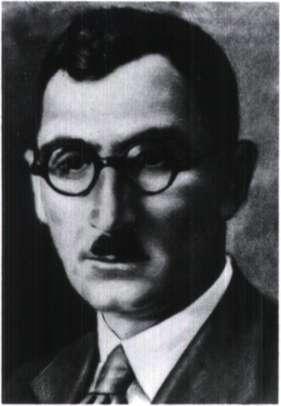 Νικόλαος Βλάχος. Ιστορικός και συγγραφέας.