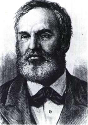 Αλέξανδρος Βογορίδης. Ο πρώτος γενικός διοικητής της Ανατολικής Ρωμυλίας.